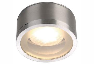 230726 Rox Ceiling GX53 Outdoor Spotlights