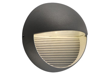 230862 led downunder round outdoor wall lights aloadofball Gallery