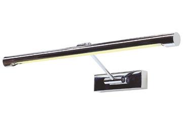 Surface mounted adjustable fitting 180 degree variable tilt steel